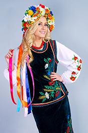 Женские костюмы и вечерние платья на прокат Киев, косплей, фэнтези, национальные, напрокат, аренда