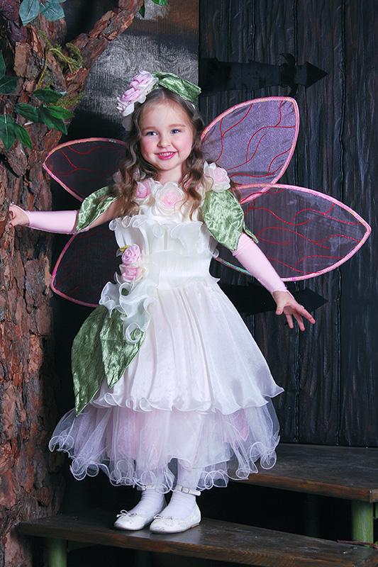 Костюмы для Нового года, Феи и Принцессы для девочки
