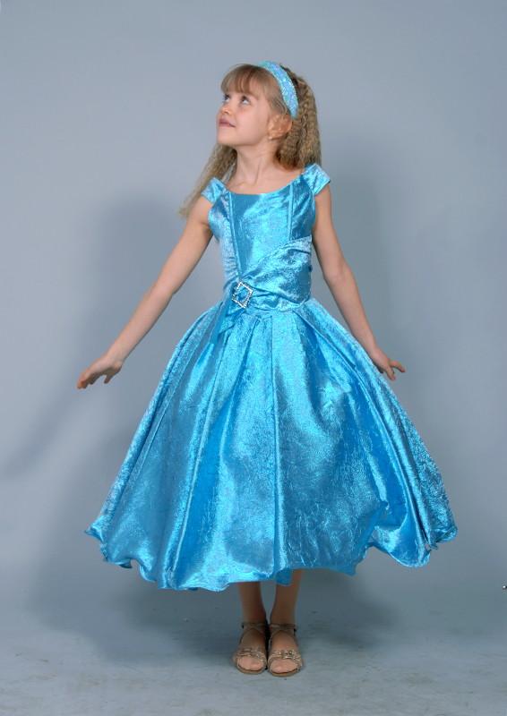 нарядное платье для девочки на прокат, принцесса эльза, выпускной 2016, киев