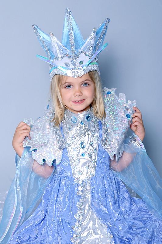 Карнавальные костюмы для девочек на новый год