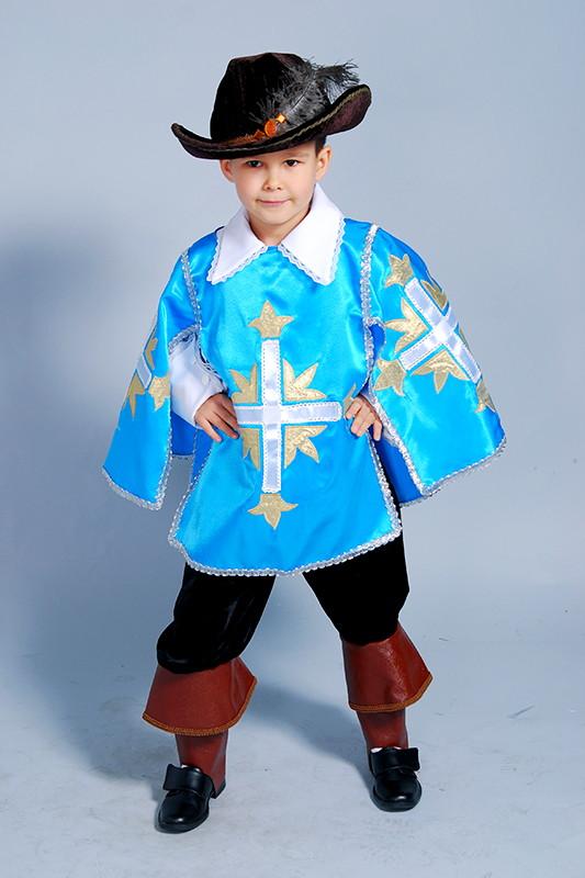 Каталог новогодних костюмов для мальчиков