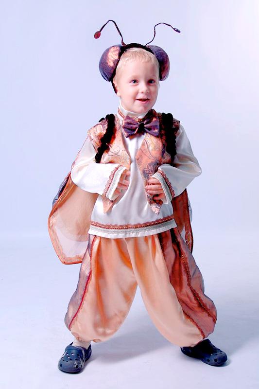 Весенние костюмы для мальчиков: цветы, весенние месяцы, жуки, мотыльки, птицы, зверята и другие Киев