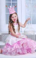 Костюм Капризная Принцесса; Артикул Бр8