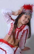 Костюм Восточная красавица;  Артикул В8