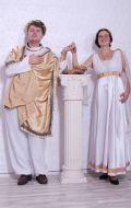 Костюмы Греческих богов; Артикулы Гр7/Гр8 и Гр12