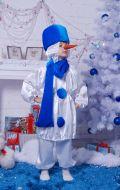 Костюм Снеговик; есть ВСЕ размеры