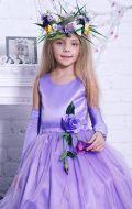 Костюм Весна сирень NEW; Артикул СМ144