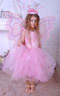 Костюм Бабочка нежно-розовая; Артикул М46