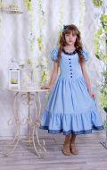 """Костюм """"Алиса в стране чудес""""; Артикул А2"""
