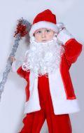 Костюм Дед Мороз (Новый год)