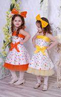 Бальные платья в стиле 50-х; Артикулы Ст48, Ст49