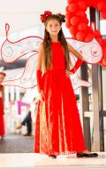 Костюм Красная фея; Артикул Б53