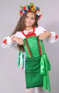 Украинский стилизованный костюм; Артикул У15