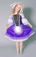 Костюм Баварочка (Баварский национальный костюм); Артикул Бв10