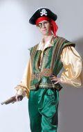 Костюм Пират с жилетом; Артикул Ох2