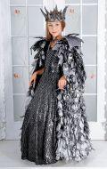 Костюм Темная королева; Артикул Х20