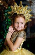 Костюм Золотая звездочка; Артикул Ф18