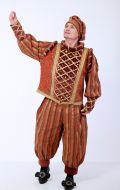 Костюм Средневековый придворный; Артикул ПД6