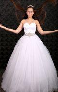 Платье бальное для принцесс;  Артикул БД60
