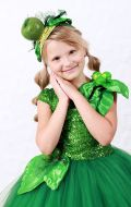 Костюм Зеленое яблоко; Артикул Ф34