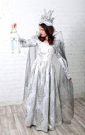 Костюм Белая колдунья
