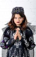 Костюм Черная колдунья
