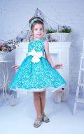 Платье Весенней модницы