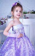 Платье Весны-модницы NEW