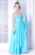 Платье бальное в стиле ампир; Артикул Б21