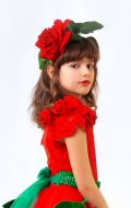 Костюм Роза; Артикул СМ88, ПЛ1, ЗП147