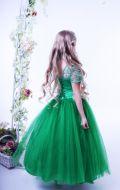 Платье бальное; Артикул Ел28