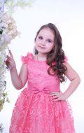 Платье бальное ; Артикул СМ161