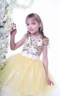 Платье бальное ; Артикул СМ224