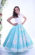 Платье бальное ; Артикул Б96