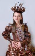 Костюм Шоколадная Королева; Артикул Пд34