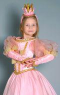 Костюм Принцесса (Золушка); Артикул Пд51