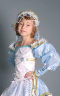 Костюм Принцесса-Золушка; Артикул ПД31