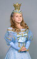 Костюм Принцесса-Золушка; Артикул ПД47