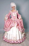 Костюм Елизавета розовая; Артикул Ел3