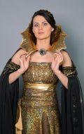 Костюм Темная Волшебница (Злая Королева); Артикул Ск5