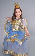 Костюм Принцесса (Золушка) (пошив)
