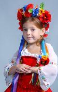 Костюм Украинский стилизованный; Артикул У16/ У18
