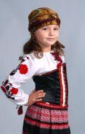 Украинский классический костюм; Артикул У19/У21