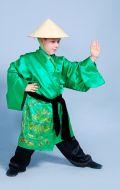 Костюм Китаец (кимоно); Артикул К3