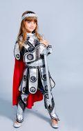 Костюм Принцесса-воин; Артикул Рц21