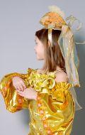 Костюм Золотая Рыбка; Артикул Р15