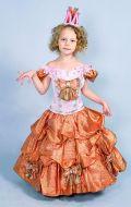 Костюм Маленькая Принцесса; Артикул Пд41