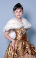 Костюм Принцесса Анастасия (Дисней); Артикул Пд56