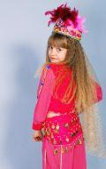 Костюм Восточная красавица (Жасмин); Артикул В5