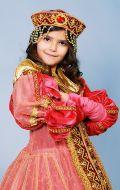 Костюм Княгиня; Артикул Пд61